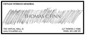 Thomas C Finn