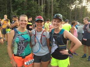 VoleeSC teammates before Tread Nightly 13.1